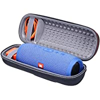 JBL Charge 3 Case, XANAD Case for JBL Charge 3 Speaker Hard Storage Carrying Protective Bag