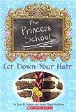 Princess School, Sarah Hines Stephens and Jane Mason, 043962939X