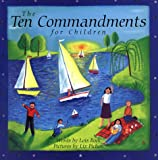 Ten Commandments for Children, Lois Rock, 0745940935