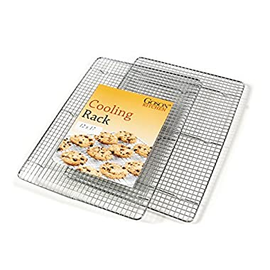 CIA - Masters Collection - Set of 2 - 12 x 17 Inches Cooling Rack