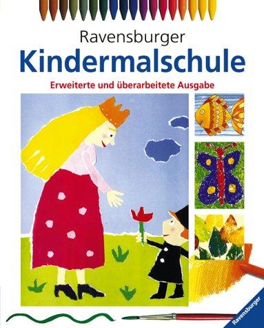 Ravensburger Kindermalschule
