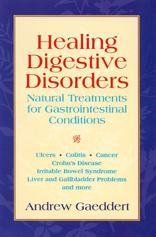 Digestive Conditions - Healing Digestive Disorders: Natural Treatments for Gastrointestinal Conditions