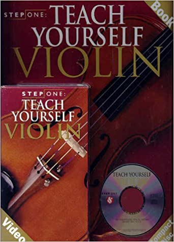 can you teach yourself violin