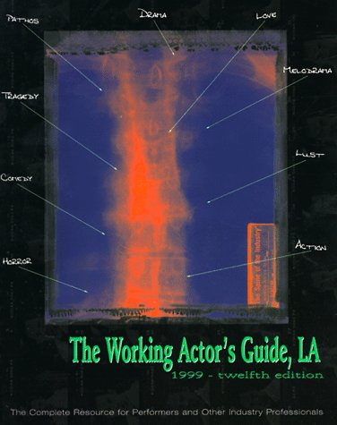 Descargar Libro The Working Actor's Guide, La 1999: The Complete Resource For Performers And Other Industry Professionals Desconocido