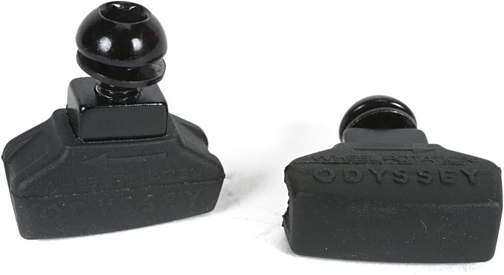 New Odyssey Rim Brake Ghost Pads