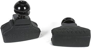 Odyssey Slim By Freins /à patin pour v/élo /à vis