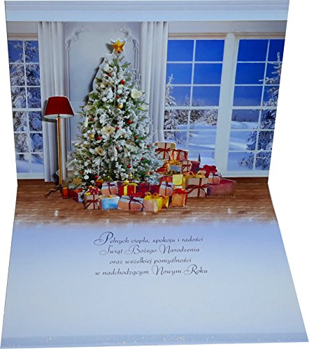 large-traditional-3d-pop-up-polish-christmas-greeting-card-with-christmas-tree