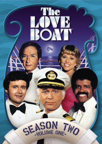 The Love Boat: Season 2 - Vol.