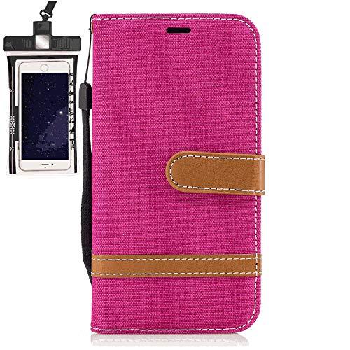 [해외]Huawei P10 LITE Flip Case Cover for Huawei P10 LITE Leather Card Holders Wallet case Extra-Protective Business KickstandFree Waterproof-Bag Classical / Huawei P10 LITE Flip Case, Cover for Huawei P10 LITE Leather Card Holders Walle...