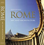 Rome: Art & Architecture by Marco Bussagli front cover