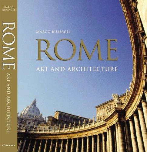Download ROME: Art and Architecture pdf
