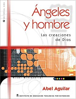 Angeles y Hombre / Angels and Man (Spanish Edition)