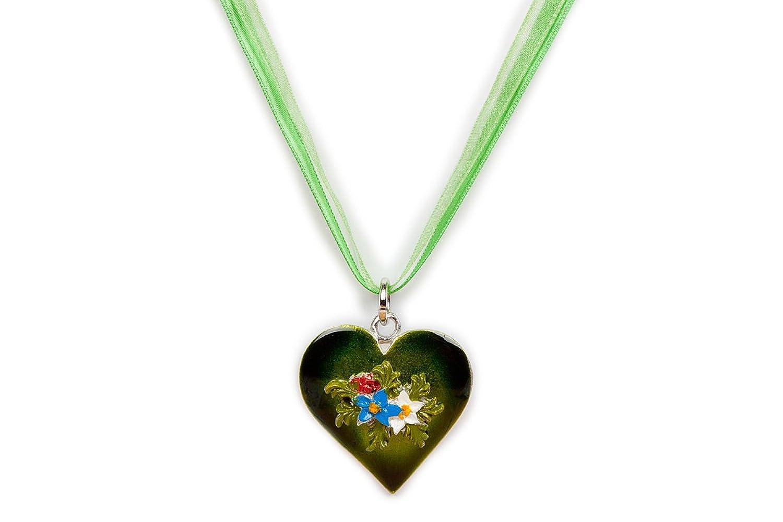 Damen Trachten Halskette - XENA -