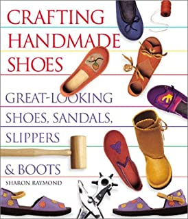 Make it yourself shoe book christine lewis clark 9780710000705 crafting handmade shoes great looking shoes sandals slippers boots solutioingenieria Gallery