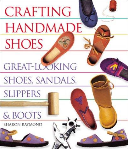20fadb7a87edd0 Crafting Handmade Shoes  Great-Looking Shoes