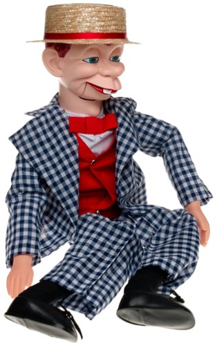 Top 9 Best Ventriloquist Dummies for Kids Reviews in 2019 4