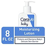 CeraVe Baby Lotion | Gentle Baby Skin Care with