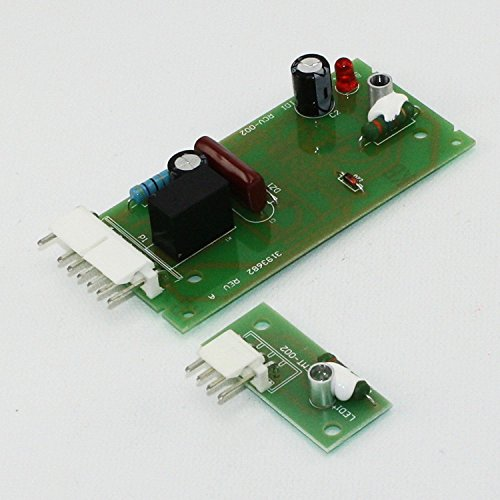 Whirlpool 4389102 Level Control Refrigerator