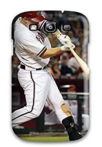 8849822K404874276 arizona diamondbacks MLB Sports & Colleges best Samsung Galaxy S3 cases