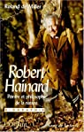 Robert Hainard, peintre et philosophe de la nature : Biographie par Miller