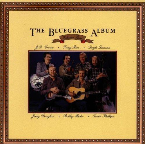 The Bluegrass Album Vol. 4 Bluegrass Album Band