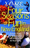 Four Seasons of Fun in New England, Collective, 0762709456