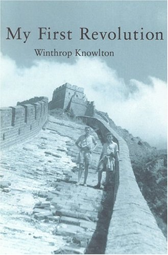 Read Online My First Revolution (Signature Books) ebook