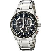 Citizen AT4008-51E Men's Chronograph Watch