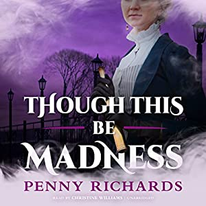 Though This Be Madness Audiobook
