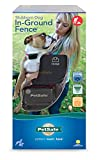PetSafe Stubborn Dog In-Ground Fence for Dogs, Waterproof, with Tone, Vibration and Static Correction