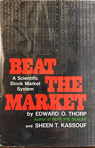 Beat the Market: A Scientific Stock Market System by Random House