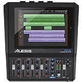Alesis iO MIX | 4-Channel Audio Interface / Mixer