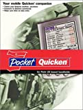 Pocket Quicken 2.0 For Palm OS & Windows Mobile (Pocket PC)