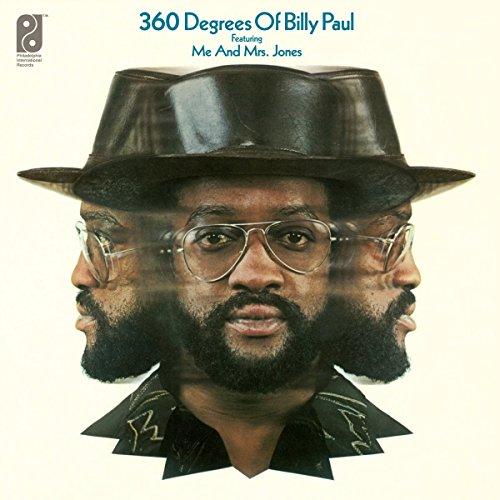360 Degrees Of Billy Paul : Billy Paul: Amazon.es: Música