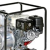 Tsurumi TE3-50HA; Engine Driven Centrifugal