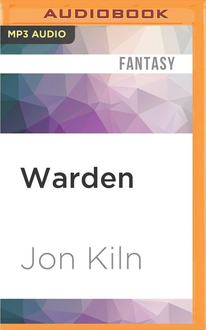 Read Online Warden (Blade Asunder) pdf epub