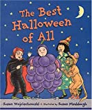 img - for The Best Halloween of All book / textbook / text book