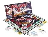 Dale Earnhardt Monopoly NASCAR Special Editon Board Game