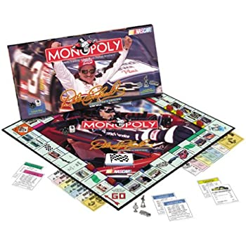 Monopoly 2002 NASCAR Replacement Parts 12 GARAGES /& 31 RACE SHOPS hotels houses