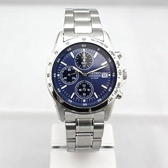 buy online 7113a f4955 SEIKO(セイコー) 腕時計 クロノグラフ SBTQ071 メンズ