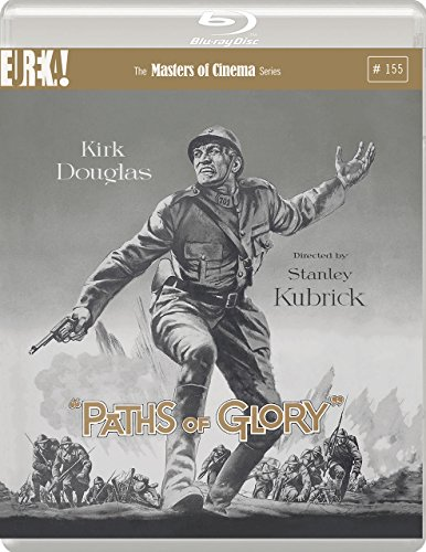 Paths of Glory Blu-ray