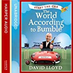 Start the Car: The World According to Bumble | David Lloyd