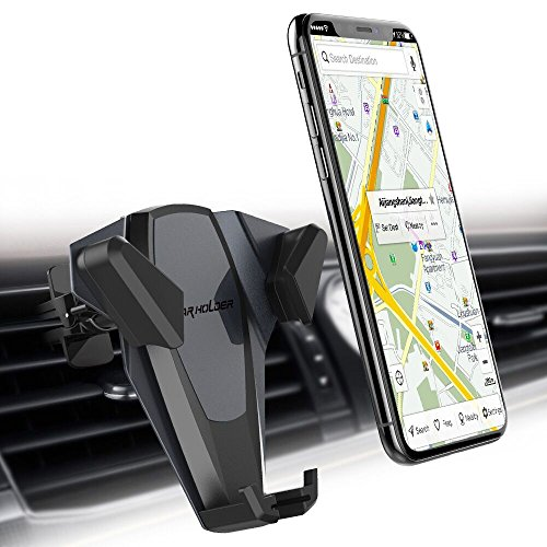 Foluu Car Phone Mount Holder Universal Car Air ...