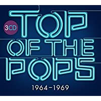 Top Of The Pops  1964-69 (Remastered)