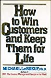 img - for How to Win Customers and Keep them for Life AUDIO CASSETTES book / textbook / text book