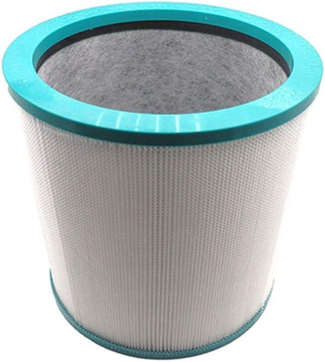 Diamoen Limpiador de Aire HEPA Reemplazo del Elemento filtrante ...
