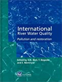 International River Water Quality: Pollution and restoration, , 0419215409