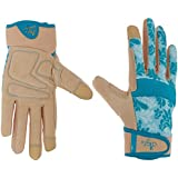 DIGZ Gardener High Performance Women's Gardening Gloves and Work Gloves with Touch Screen Compatible fingertips