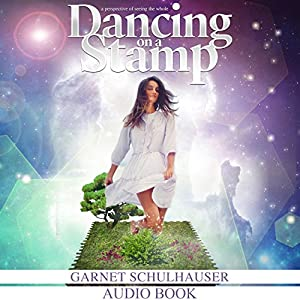 Dancing on a Stamp Audiobook