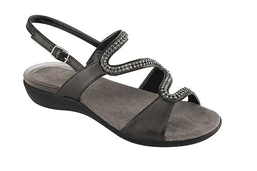Dr Scholl Lolland Gelactiv Sandalo Taupe (37)